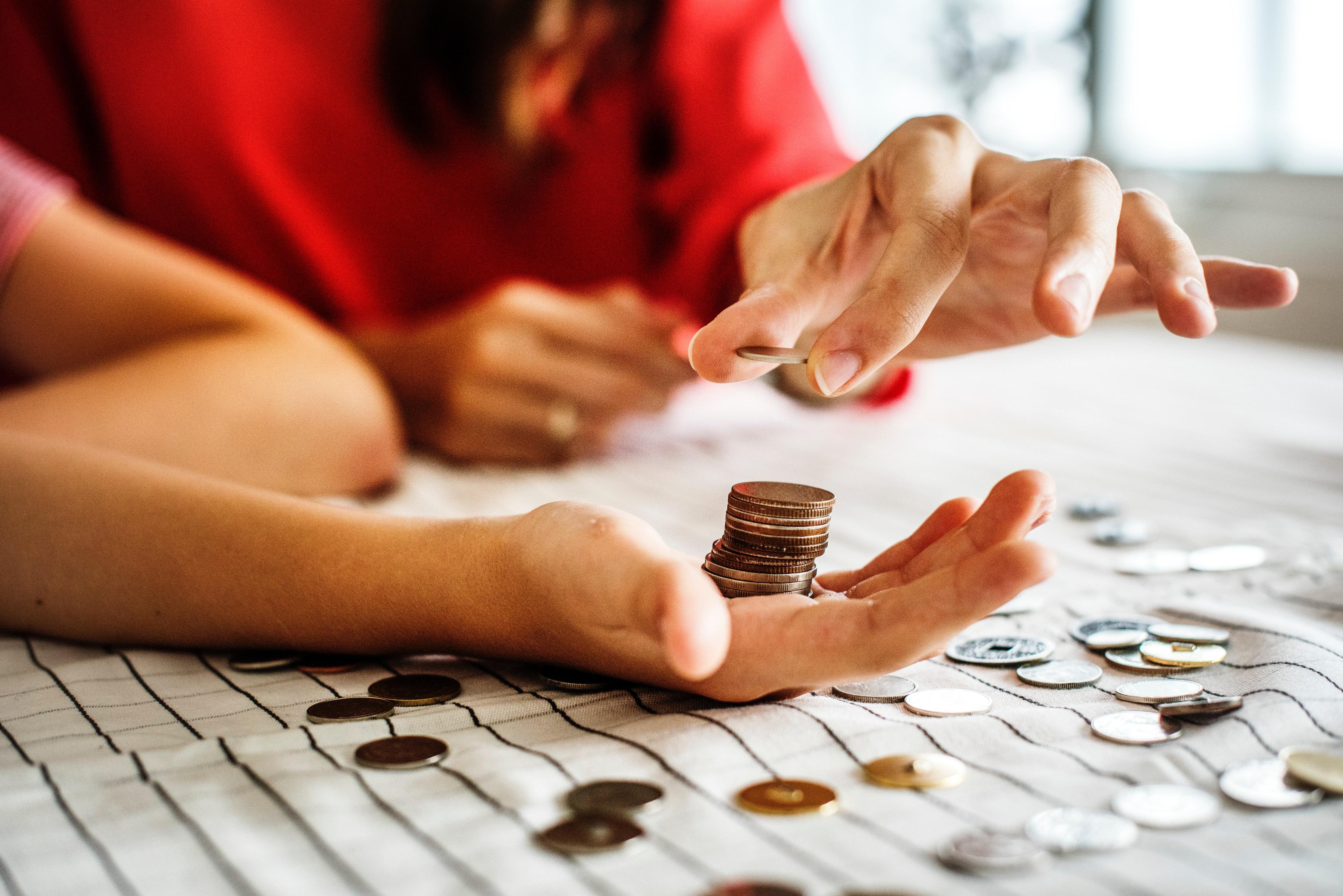 budgeting while unemployed | license insolvency trustees Edmonton