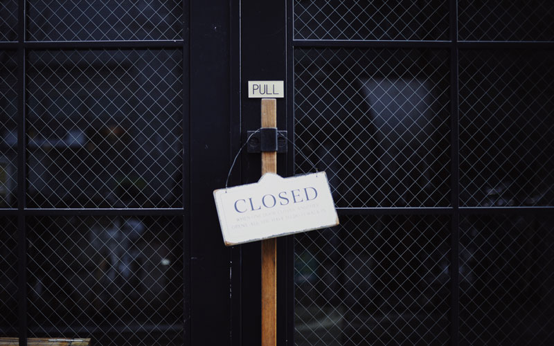 Shutting Down a Business | Insolvency Trustees Edmonton, Red Deer, Grande Prairie