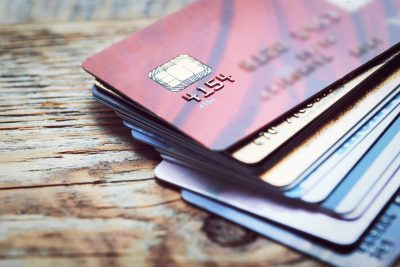 Choosing the right credit card   Exelby and Partners Ltd.